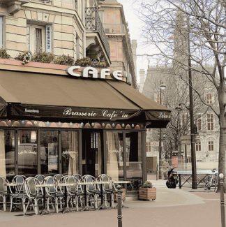 ABFRC628 - Blaustein, Alan - Brasserie Paris #1