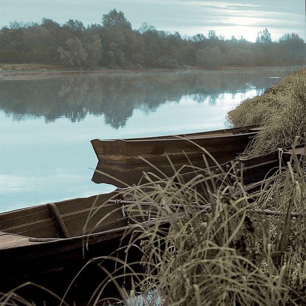 ABFRC800 - Blaustein, Alan - French Boats #1