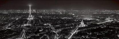ABFRH62A - Blaustein, Alan - Paris By Night