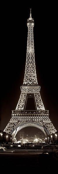 ABFRV107 - Blaustein, Alan - Tour Eiffel #8