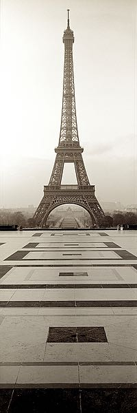 ABFRV115 - Blaustein, Alan - Tour Eiffel #11