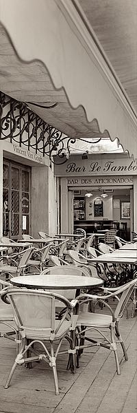ABFRV43 - Blaustein, Alan - Cafe la Nuit #1
