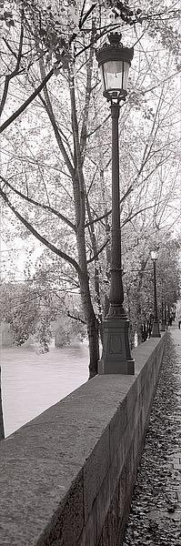 ABFRV94 - Blaustein, Alan - Seine Promenade