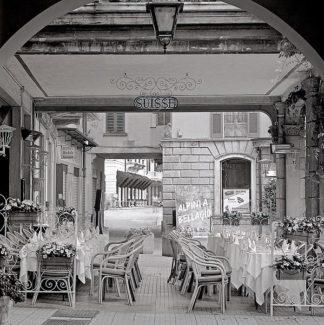 ABIT1325 - Blaustein, Alan - Bellagio Caffe #2