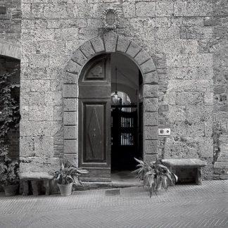 ABIT1706 - Blaustein, Alan - Tuscany #1