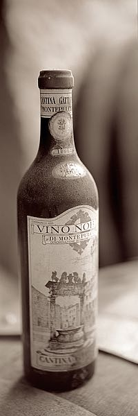 ABIT207 - Blaustein, Alan - Wine #9