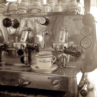 ABIT2282A - Blaustein, Alan - Tuscany Caffe #1