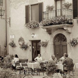 ABIT2380 - Blaustein, Alan - Tuscany Caffe #25