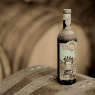 ABIT255 - Blaustein, Alan - Wine #4