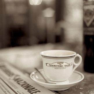 ABIT2736 - Blaustein, Alan - Tuscany Caffe #2