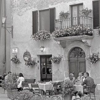 ABIT2750 - Blaustein, Alan - Tuscan Caffe #25