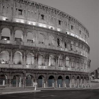 ABIT848 - Blaustein, Alan - Coliseum Rome #1