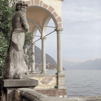 ABITC1421 - Blaustein, Alan - Giardini Italiano #4 Color Adj