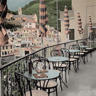 ABITC1652 - Blaustein, Alan - Liguria Caffe #2