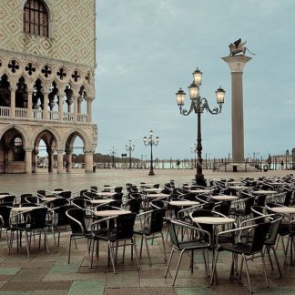 ABITC1721 - Blaustein, Alan - Piazza San Marco #4
