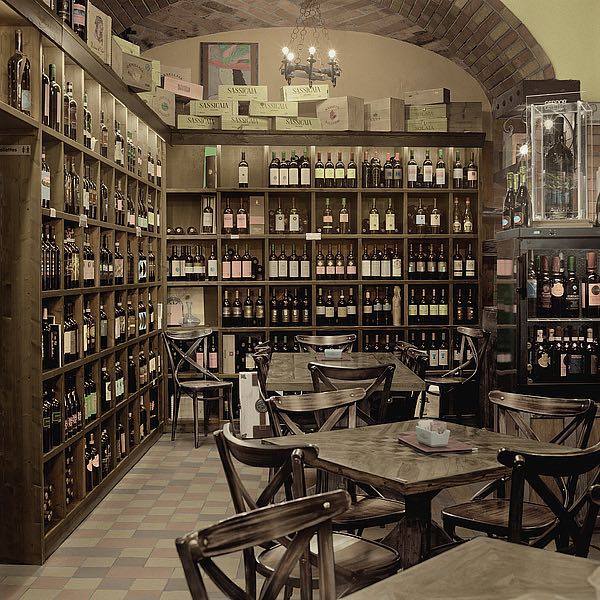ABITC2289 - Blaustein, Alan - Tuscany Caffe #7