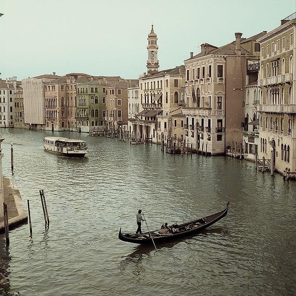 ABITC2348 - Blaustein, Alan - Venezia #15