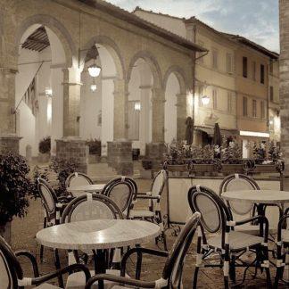 ABITC2791 - Blaustein, Alan - Tuscany Caffe #10