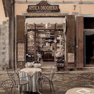 ABITC2971 - Blaustein, Alan - Tuscany Caffe #11