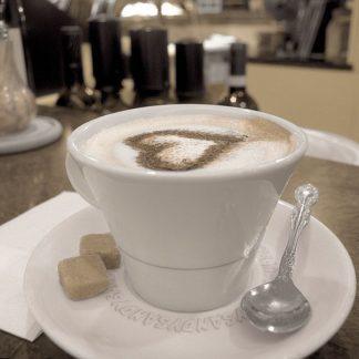 ABITC2979A - Blaustein, Alan - Tuscany Caffe #12