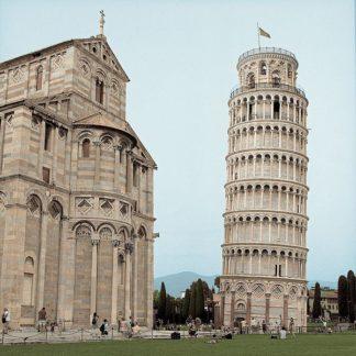 ABITC3006 - Blaustein, Alan - Pisa Tower #1