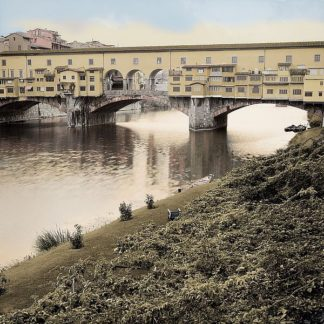 ABITC5049 - Blaustein, Alan - Ponte Vecchio #4
