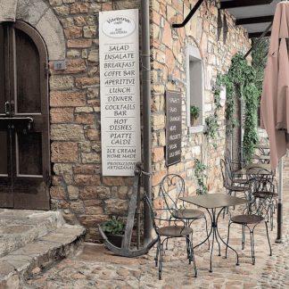 ABITC5110 - Blaustein, Alan - Varenna Caffe#1