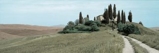 ABITH29C - Blaustein, Alan - Val d'Orcia Pano #4