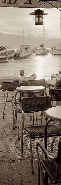 ABITV137 - Blaustein, Alan - Portofino Caffe #1