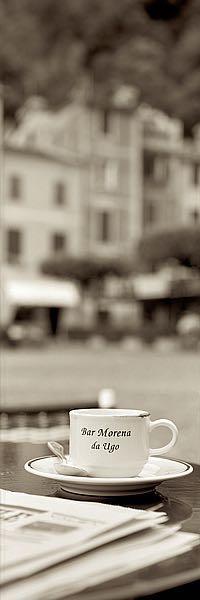 ABITV138 - Blaustein, Alan - Portofino Caffe #2