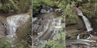 ABJPD002 - Blaustein, Alan - Waterfall Panel