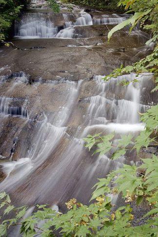 ABJPD0142 - Blaustein, Alan - Hokkaido Waterfall #5
