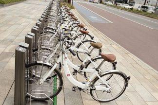 ABJPD0390 - Blaustein, Alan - Japan Bicycle #7