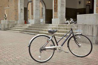 ABJPD0604 - Blaustein, Alan - Japan Bicycle #22