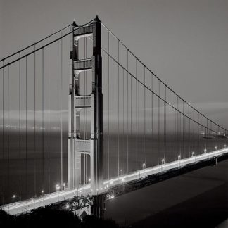 ABSF03 - Blaustein, Alan - Golden Gate Bridge #32