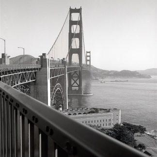 ABSF15 - Blaustein, Alan - Golden Gate Bridge #30