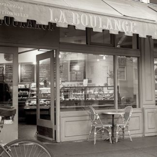 ABSF44 - Blaustein, Alan - La Boulange #1
