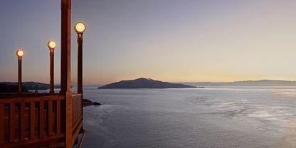 ABSFH119B - Blaustein, Alan - Golden Gate Bridge #38