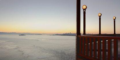 ABSFH120B - Blaustein, Alan - Golden Gate Bridge #39