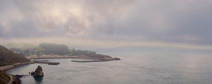 ABSFH140 - Blaustein, Alan - Golden Gate Bridge Pano #130