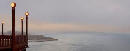 ABSFH142 - Blaustein, Alan - Golden Gate Bridge Pano #129