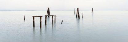 ABSFH159B - Blaustein, Alan - Antique Pier #134
