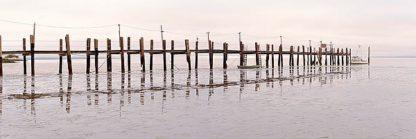 ABSFH162 - Blaustein, Alan - Antique Pier #131