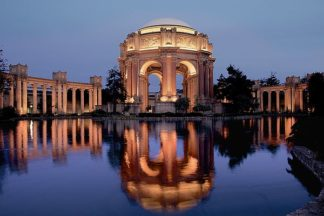 ABSFH195 - Blaustein, Alan - Palace of Fine Arts #102
