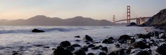 ABSFH247 - Blaustein, Alan - Marshall Beach Pano #1
