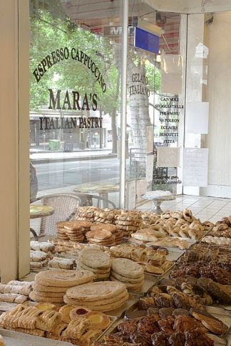 ABSFH275 - Blaustein, Alan - Mara's Pastry #140