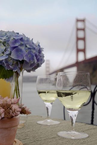 ABSFH293 - Blaustein, Alan - Dream Cafe Golden Gate Bridge #4