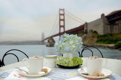ABSFH295 - Blaustein, Alan - Dream Cafe Golden Gate Bridge #5