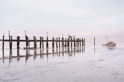 ABSFH300 - Blaustein, Alan - Antique Pier #103