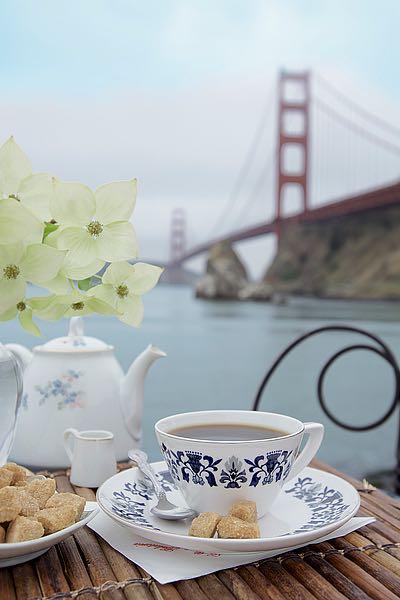 ABSFH308 - Blaustein, Alan - Dream Cafe Golden Gate Bridge #16